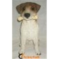 Polyresin Dog Crafts