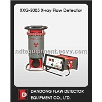 Portable NDT x-ray machine (with ceramic x-ray tube) NDT testing equipment