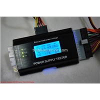 Switching Power Supply Tester With LCD Display