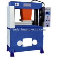 Precision Four Column Half-Full-Cut Hydraulic Cutting Machine