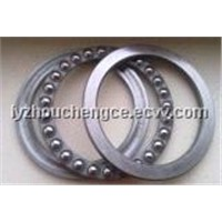 Precision chrome steel thrust ball bearings