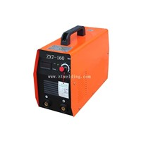 Professional inverter DC arc welder ZX7-160
