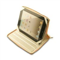 Protective Case for iPad 2 with Slim, Stylish and Stand, Easy Access to All Controls and Ports