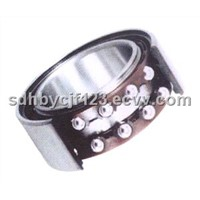 QJ 310 50mm 110mm 27mm angular contact ball bearings