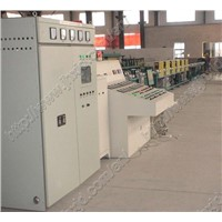 Quenching and Tempering Line/