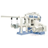 Raw Materials Extruder & Cooking Extruder & Dry Extruder