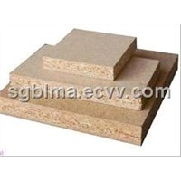 Raw MDF Particle Board