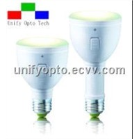 Rechargeable LED Bulb 4W/Emergency Bulb/Flashlight