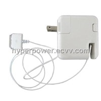 Retractable Wall Charger for iPad