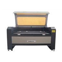 Richforever laser engraving & cutting machine