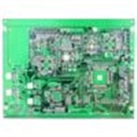 Rigid PCB / Rigid Circuit Board