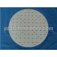 Round PCB for Ceiling light