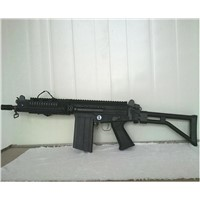 airsoft electric gun  (SA58-A full metal)