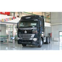 SINOTRUK HOWO A7  TRACTOR  TRUCK