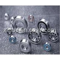 SKF Miniature Bearings  Ball Bearings