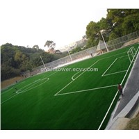 SOCCER GRASS,synthetic grass for croquet ground