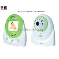 Security Camera / 2.4GHZ Digital Baby 2706436 / Wireless Video Camera / Wireless Camera