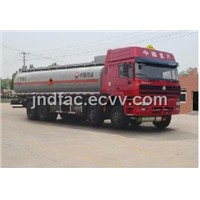 Sinotruck Hoka 8*4 Fuel Transport Truck