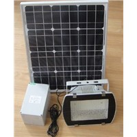 Solar Outdoor Waterproof  LED Flood Light:MSD 03-09