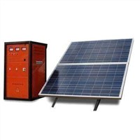 Solar Panel Module with Polycrystalline, 225W Maximum Power and 3% Tolerance