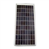 200W Power Solar Panel , Monocrystalline, Measures 1580x808x40mm