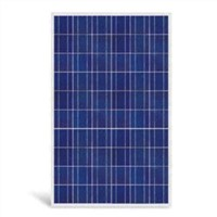 Solar Panels with Polycrystalline, 285W Maximum Power and IP67 Junction Box