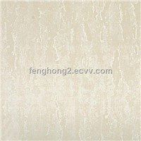 Soluble salt tile