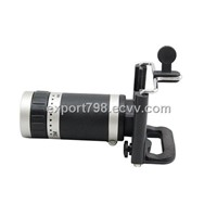 Sony optical telescope lens, 6X zoom view lens for iphone 4S