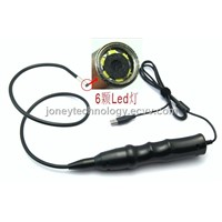 Spy/Hidden Camera USB Snake Type Camera - Video Camera