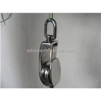 Stainless Steel Seine Blocks - China Boating hardware Manufacturer, Supplier