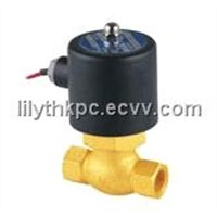 Steam Solenoid Valves 2L