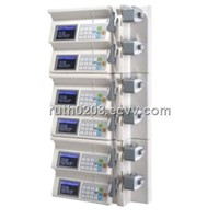 Syrgine Pump,syringe infusion pump,what is a syringe pump,medical pump HK-500IIIB