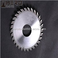 TCT Saw Blade for Nonferrous Metal