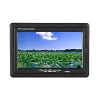 TF-705VGA 7inch TFT LCD TOUCH SCREEN MONITOR
