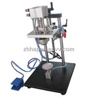Table-type Perfume Capping Machine