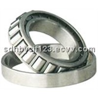 Taper roller bearings 30211 withour seal for axle