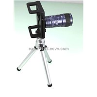 Telescope 6X ZOOM CAMERA LENS for iPhone 3G 3GS Cell Phone