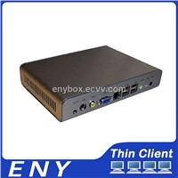 Thin Client Terminal Intel Atom Processor N270 1.6G