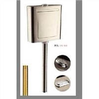 Toilet Water tanks, wall mounted, energy-saving, stainless steel