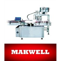 Toothpaste Plastic Tube Filling Machine (MWMS)