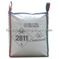 UN Certified FIBC Bulk Bag