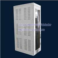 UPS cabinet - sheet metal fabrication