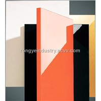 UV High Glossy MDF Panel Board For Kitchen Cabinet