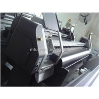 Ultra 4000 solvent printer