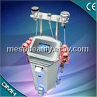 Ultrasonic cavitation liposuction beauty equipment DM8001