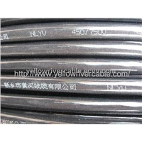 Underground Plastic Insulated Wire