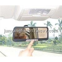 Unique Bluetooth Rearview Mirror Car Kit for Your Safely Driving