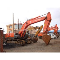 Used Hitachi Crawler Excavators/ Hitachi ZX230