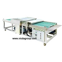 VQX1200 glass washing machine/VICDA