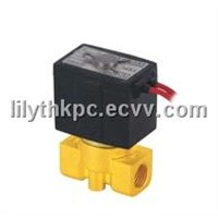 VX Series Fluid Solenoid Valves